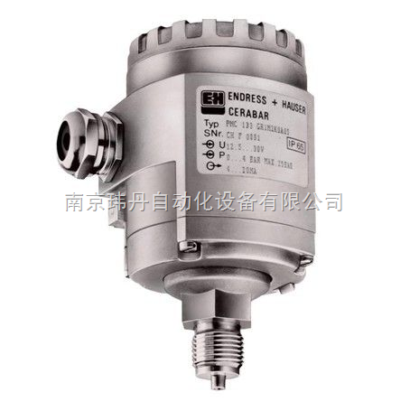 PMC133-1B1F2P6G 压力变送器
