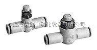 现货快速报价日本SMC节气阀ASR630F-03-12S