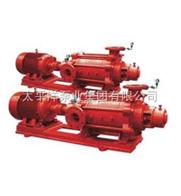 XBD4.6/5-50W卧式多级消防泵