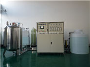 帕恩特高端纯水、超纯水系统