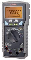 sanwa日本三和PC7000数字万用表