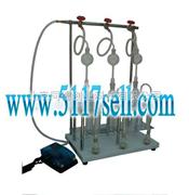 石油产品硫含量测定仪(燃灯法)