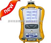 PGM6228美國華瑞MultiRAE 2六合一氣體檢測儀