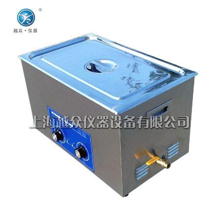 超声波清洗器报价.KQ-500B(22L)