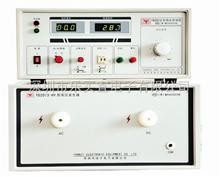 YD2013常州扬子YD2013耐电压测试仪
