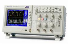 泰克TDS1001C-SC数字存储示波器
