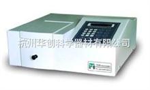 756(UV-2102C出口型)紫外可见分光光度计