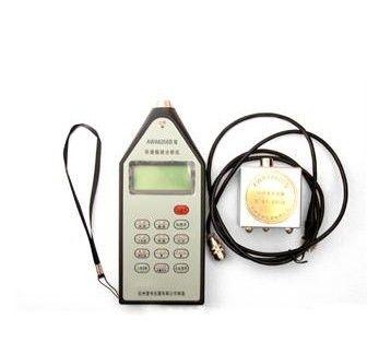 环境振动分析仪