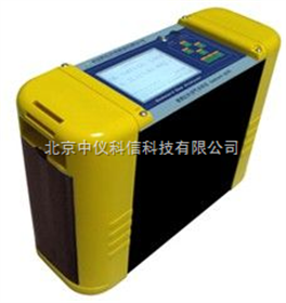 3200L系列便携红外沼气/填埋气体分析仪