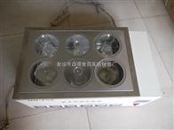 HH-S6J六孔搅拌油浴锅