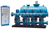WZG无负压增压稳流给水设备