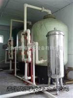 青岛净化水工程