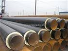 预制直埋保温管,天津聚氨酯保温管,聚氨酯预制直埋保温管厂家
