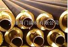 聚乙烯外护管聚氨酯预制直埋保温管