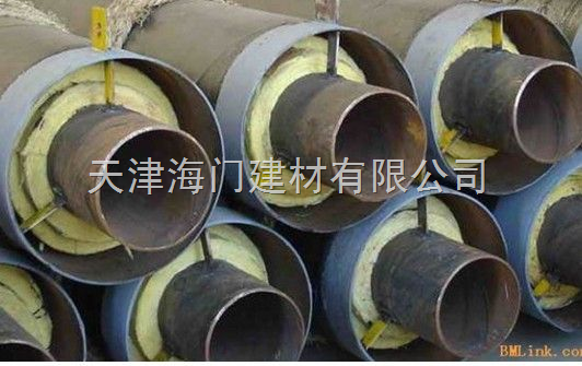 高温蒸汽直埋保温管,钢套钢直埋保温管,天津钢套钢保温管,北京钢套钢保温管