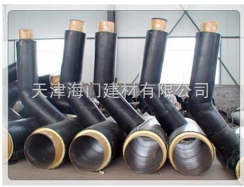 聚氨酯保温管件