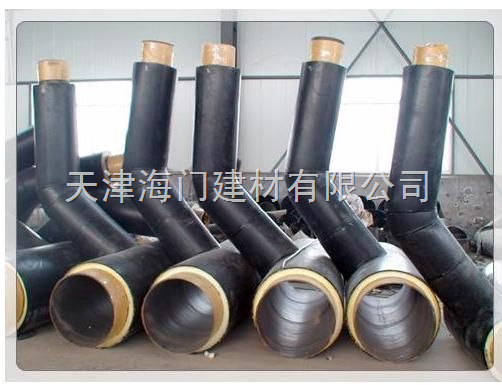 蒸汽保温管件