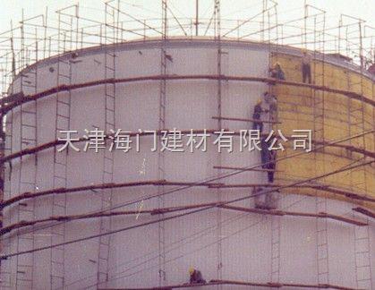罐体保温工程,防腐保温工程,海洋保温工程,船舶保温,铁皮保温