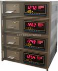 YK-19T-24-P台式带打印一体24路温度巡检仪