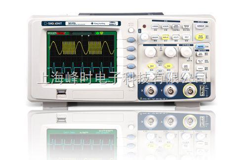 数字示波器SDS1022D