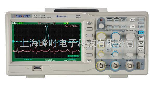 数字示波器SDS1152CML