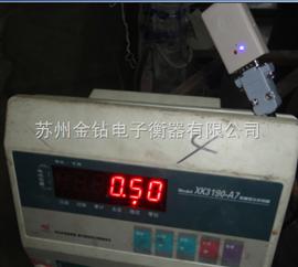 TCS-200帶藍牙接口電子秤,無線傳輸電子秤報價,USB接口電子秤什么價格
