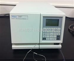 waters2487二手液相紫外检测器