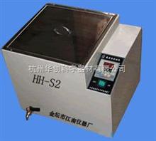 HH-S2恒温油浴锅