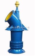 ZLB500-100轴流式水泵