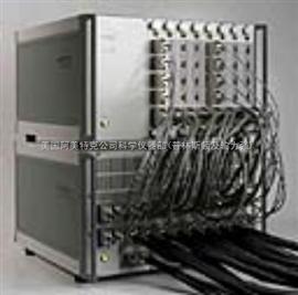 多通道恒電位-恒電流-電化學交流阻抗測試系統