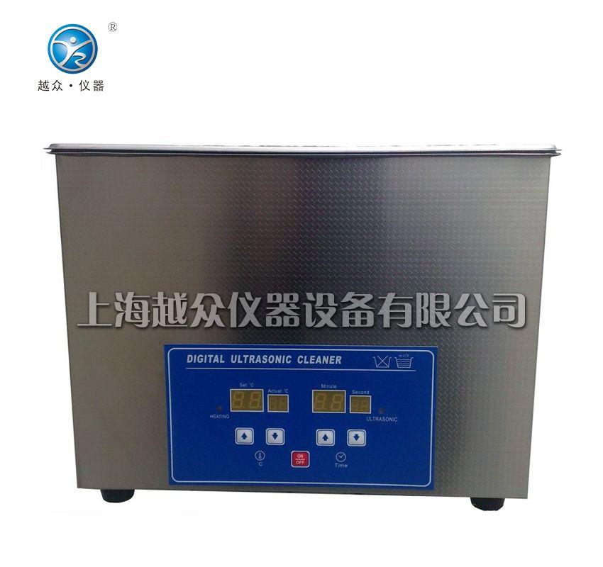 不锈钢超声波洗濯器-KQ400DB