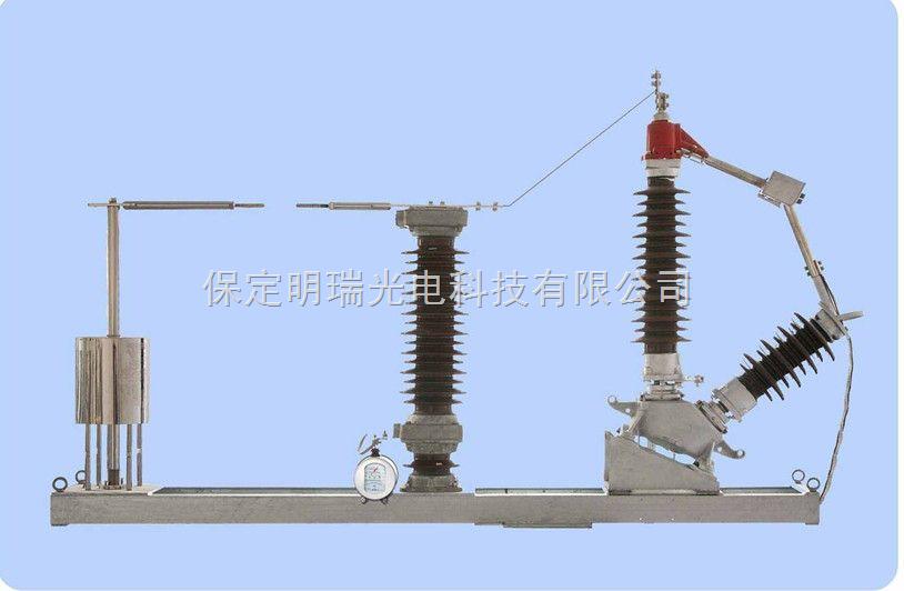 mrd-np1-110kv 220kv中性点放电间隙接地保护装置