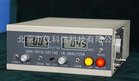 GXH-3010/3011AE型便携式红外线CO/CO2二合一分析仪