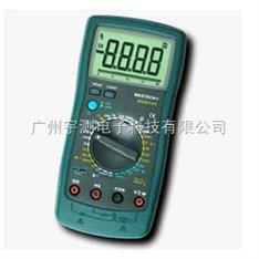 深圳华谊MS8222D 数字万用表