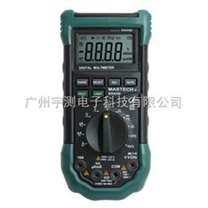 自动量程数字多用表MS8268 深圳华谊