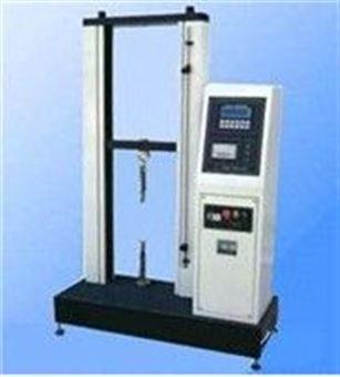 DZ系列微电脑拉力材料试验机