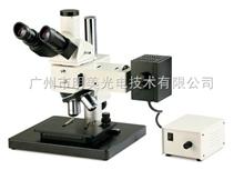 MJ51工業檢測顯微鏡