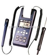 TES-1362台湾泰仕TES-1362列表式温湿度计