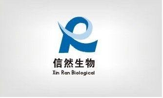 上海信然生物LOGO