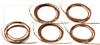 |OMEGA线状热电偶探头|5TC系列热电偶线|OMEGA线状热电偶探头