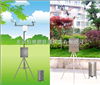 PH9-PH-5便携式气象站/自动气象站/气象站 (温度、湿度、风速、风向、大气压力)