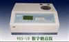 WRS-1B型公司熔点仪
