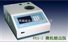 WRS-2型微机熔点仪(热值仪)