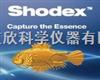 Shodex色谱柱