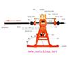 M350232煤矿用坑道钻机/探水钻机(液压)100米