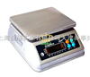 JWP3kg电子桌秤,南昌电子桌秤,防水计数电子桌秤-勤酬