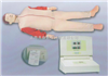 KAH-CPR300S人工呼吸模型|高级数显自动电脑心肺复苏模拟人