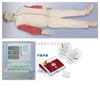 AED-KAB/CPR280SAED心肺复苏模拟人