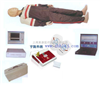 AED-KAB/CPR600高级心肺复苏训练模拟人及AED除颤(计算机控制)