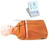 KAB/CPR180触电急救模拟人|半身心肺复苏训练模拟人